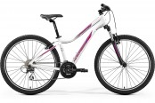 "Велосипед '19 Merida Juliet 6.20-V Колесо:26"" Рама:M(17"") PearlWhite/Pink"